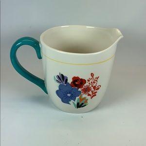 Pioneer Woman Flea Market Measuring cup quart new